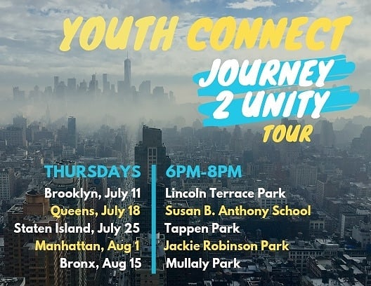 #GetConnected #YouthConnectRYC