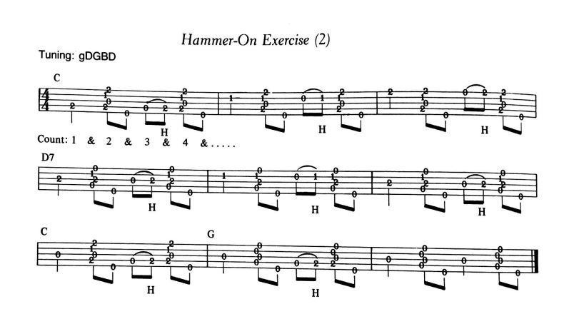 hammer on exercise with chords.JPG