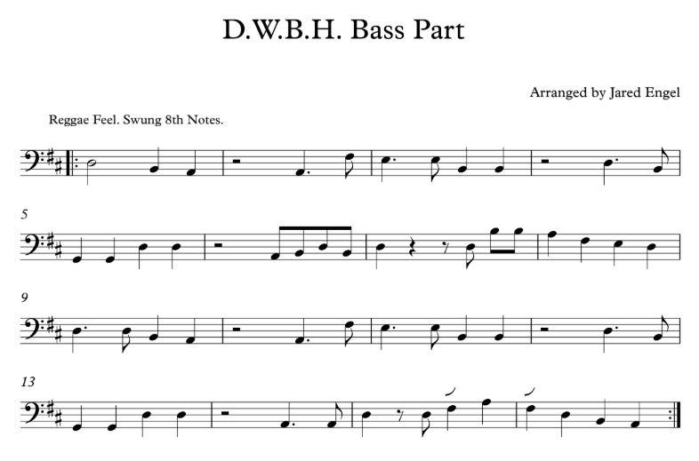 DWBH Bass Part.JPG