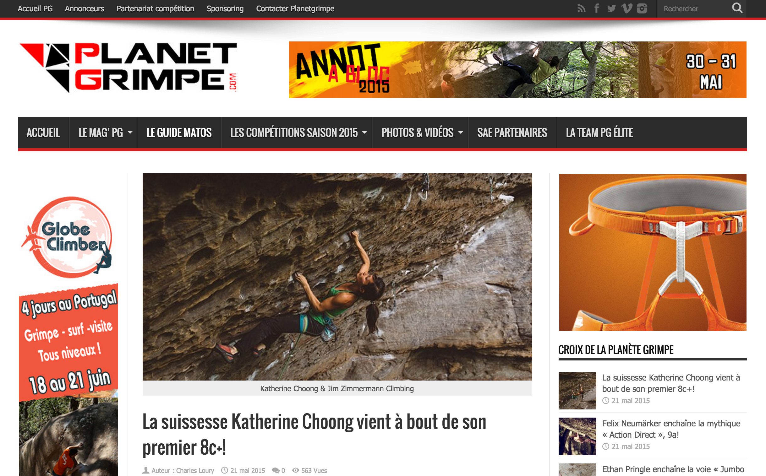 Planet Grimpe Katherine Choong Michael Lim Photography