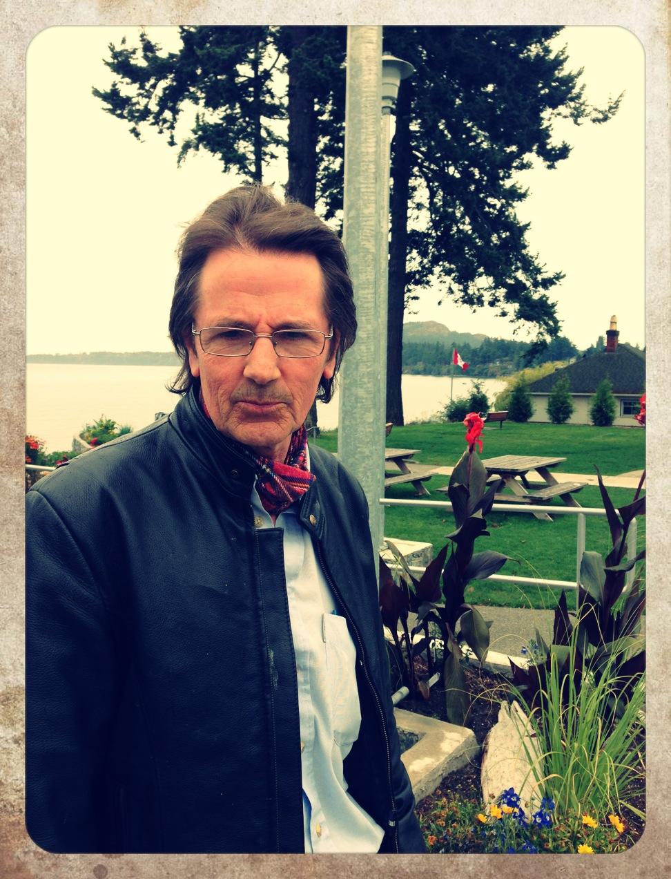 Mr. Mike Nicolson - MD