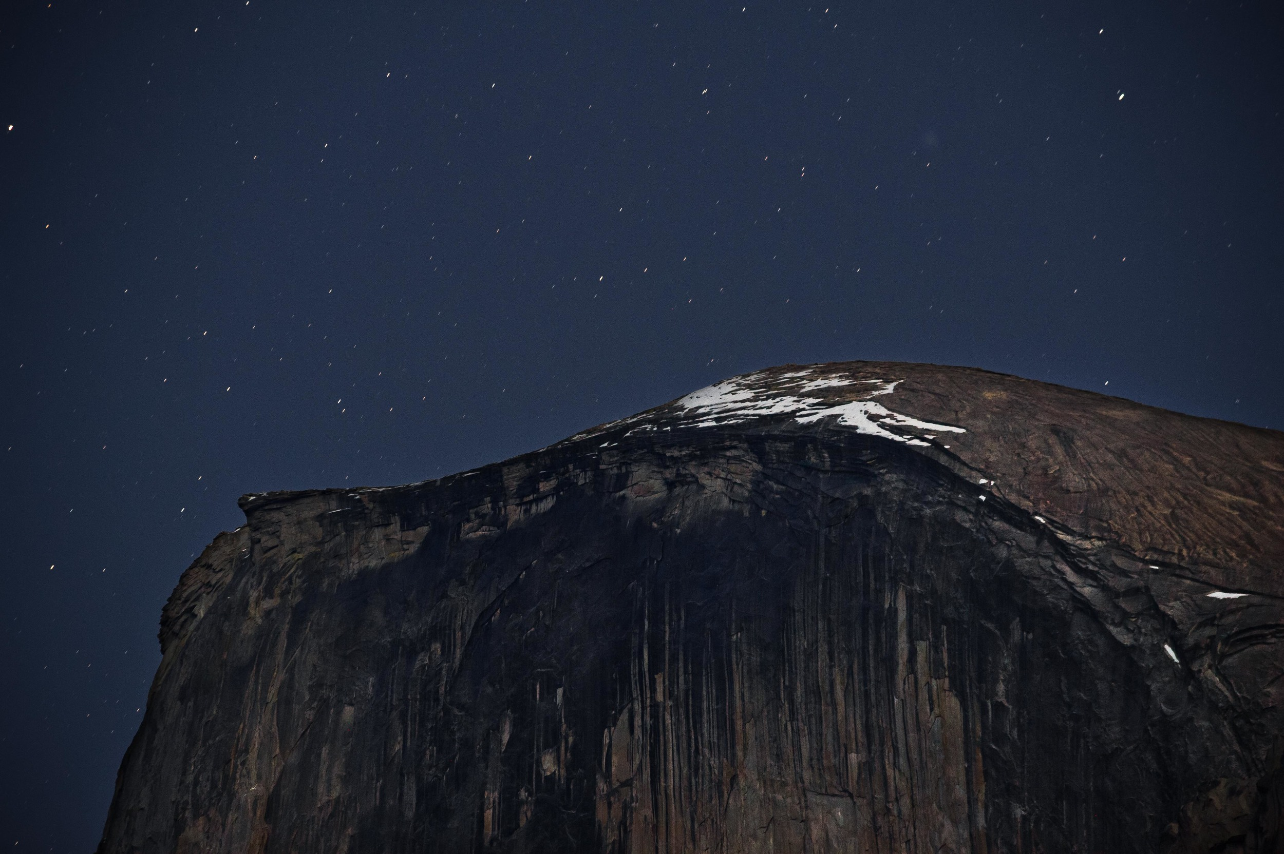 Half-Dome, Yosemite National Park. 2015