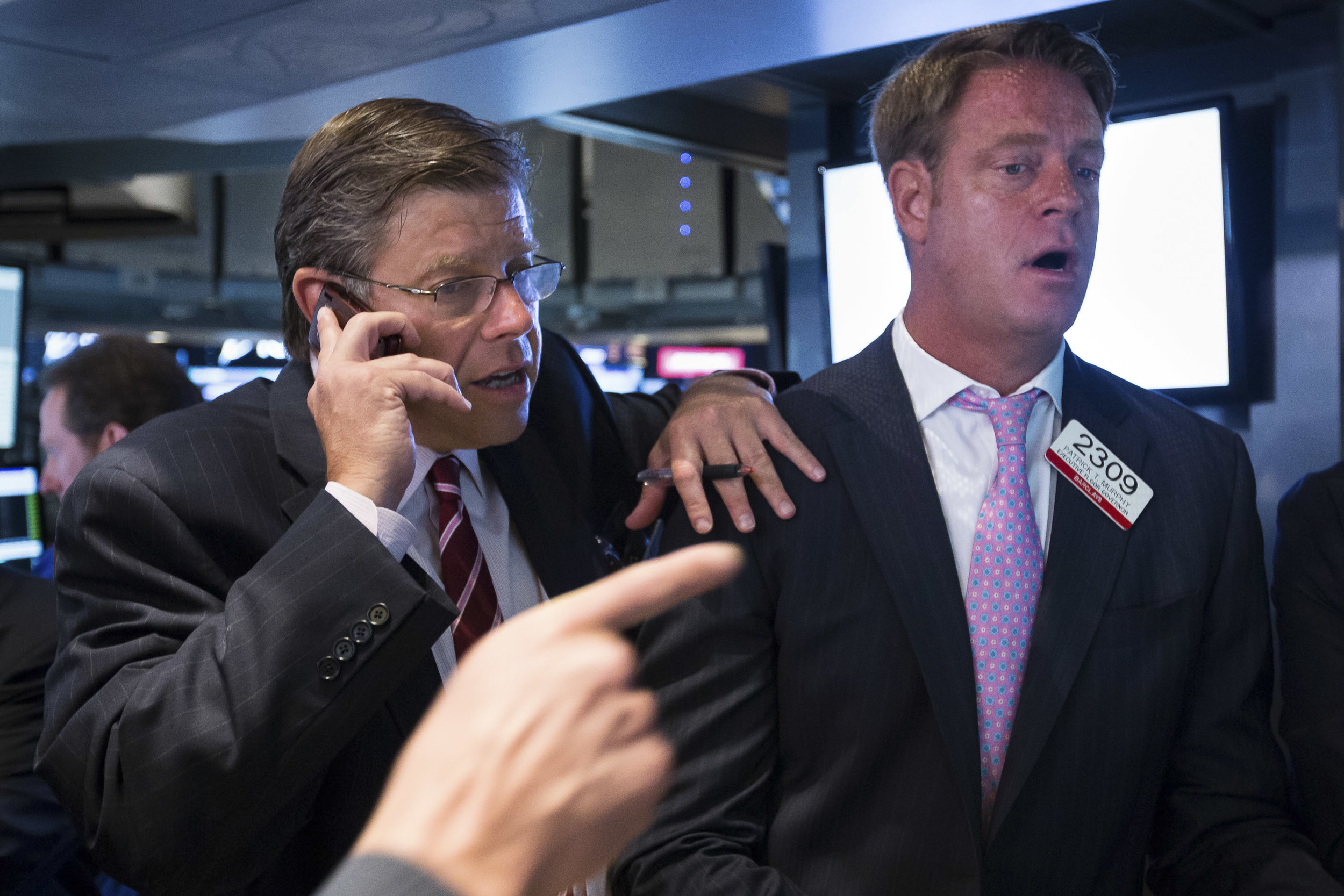 IPO's are one of the few times the Exchange buzzes with the same energy seen in the old days.