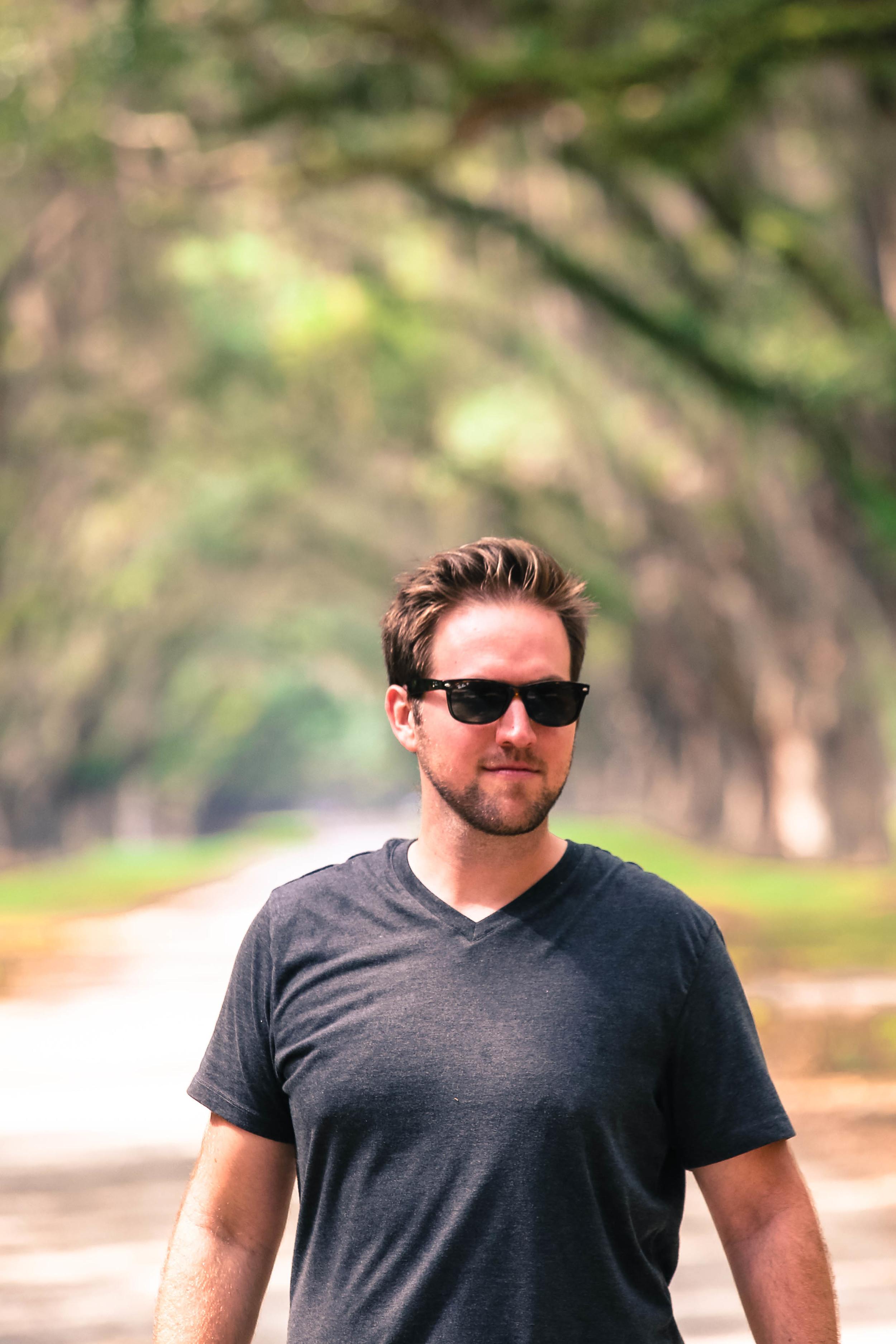 Ryan Geiger