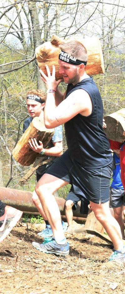Log Carry