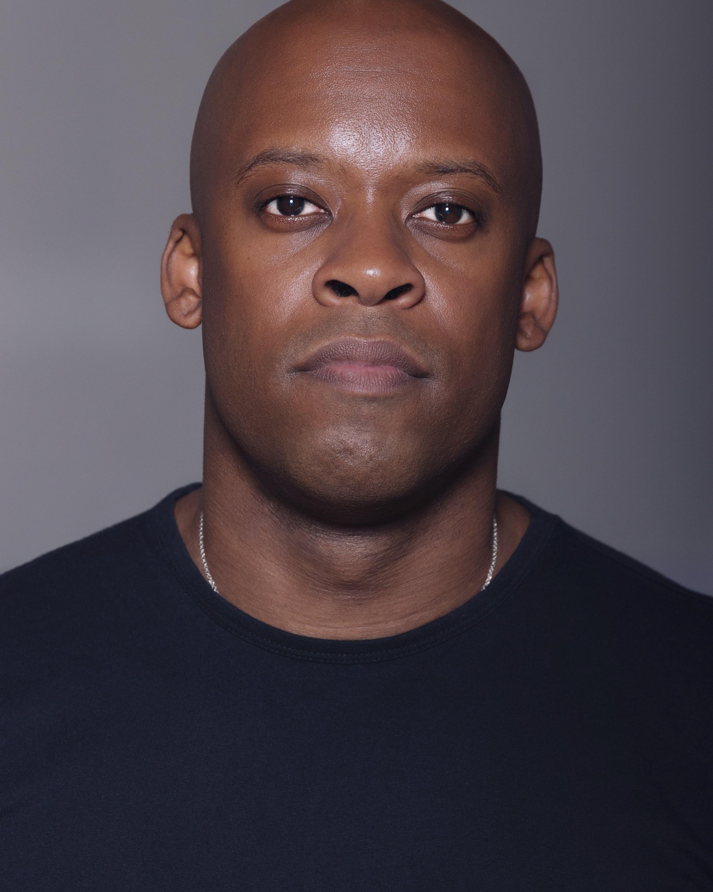 Reginald L. Barnes as Reggie Green