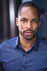 Jay Ward as Cyrus Jackson