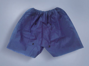 Disposable Colo-Pants (Non-Sterile)   AF-CPS-L   AFCPA-XL