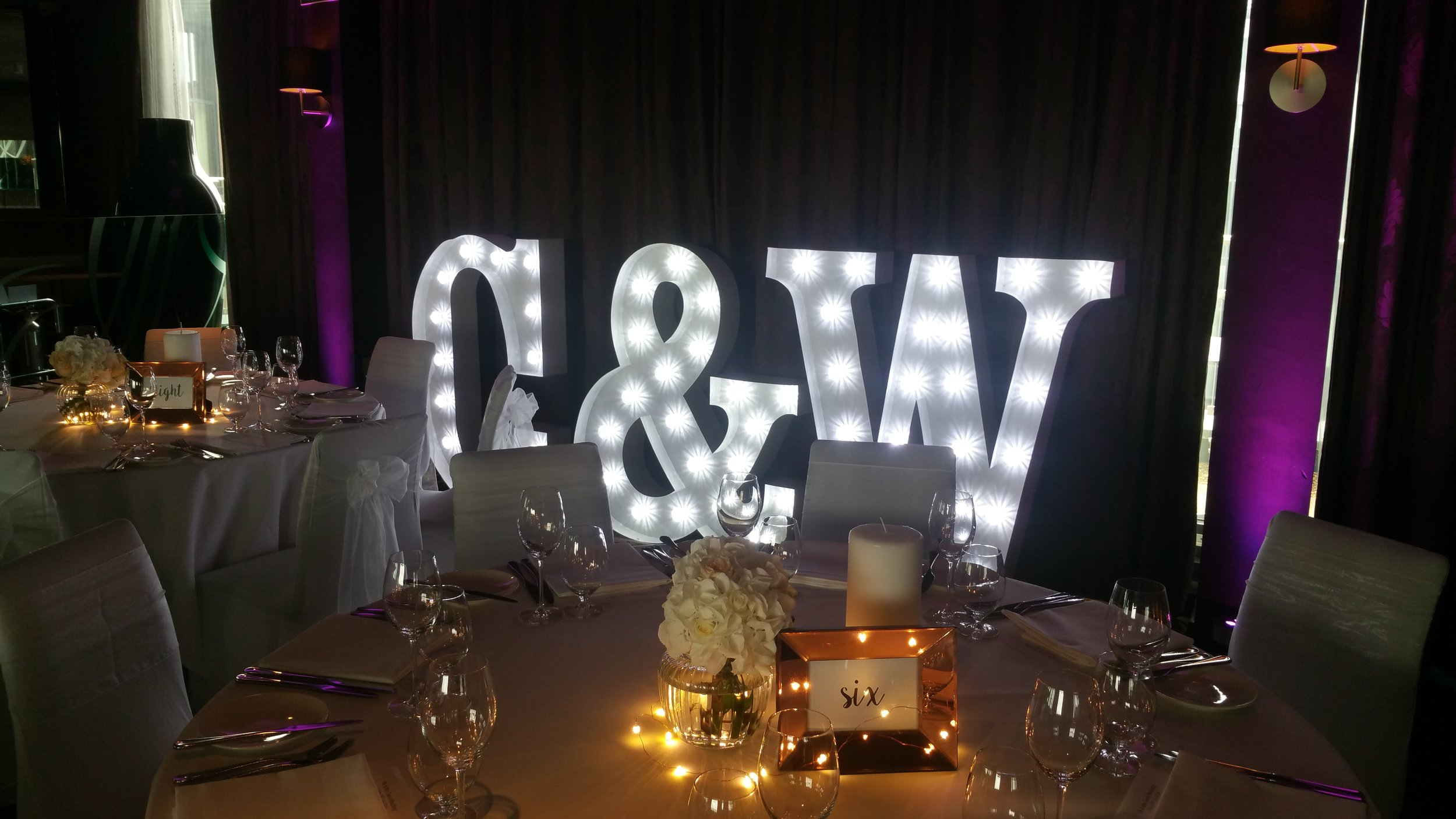 the wedding planner in your pocket - We can do as much or as little as you need in the build up to your big day - and if you book our