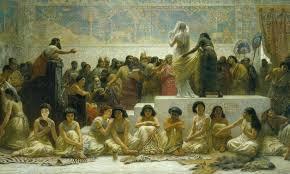 Marriage in ancient Mesopotamia