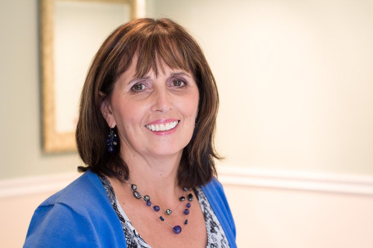 Betty Jane Champion, Registered Dental Hygienist