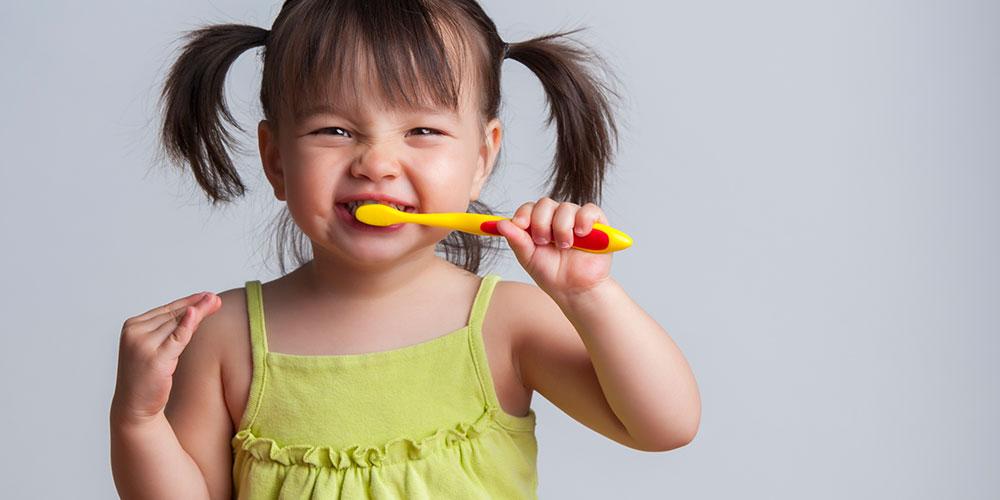 Lower Cost Dental Hygiene