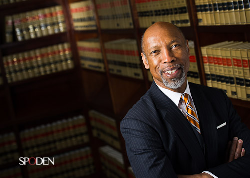 Washington DC Executive Portrait Photographer
