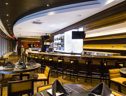Alexandria VA Restaurant Architectural Photographer