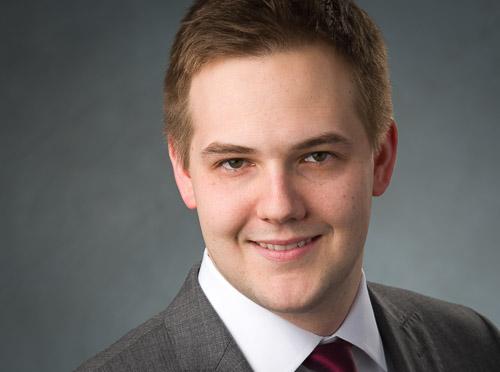 McLean VA Executive Portrait Headshot Photographer
