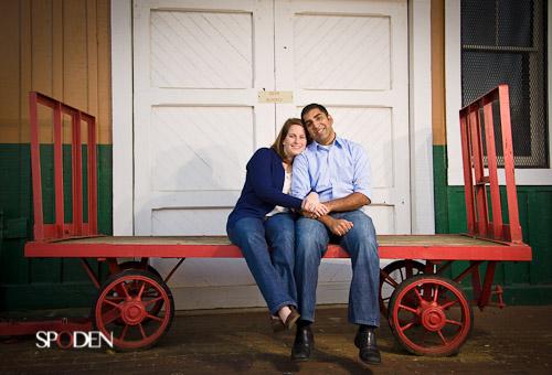 Vienna VA Family and Couple Photographer