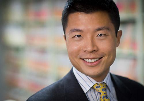 Reston VA Executive Headshot Portrait Photographer