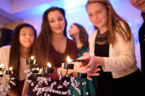20151215 Emily Bat Mitzvah