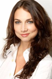Erin Alexis