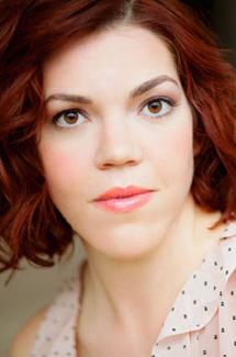 Marianna Caldwell
