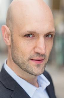 Seth Reich