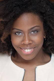Amber Chardae Robinson