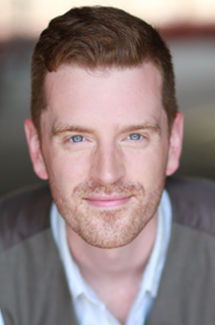 Aaron Keller