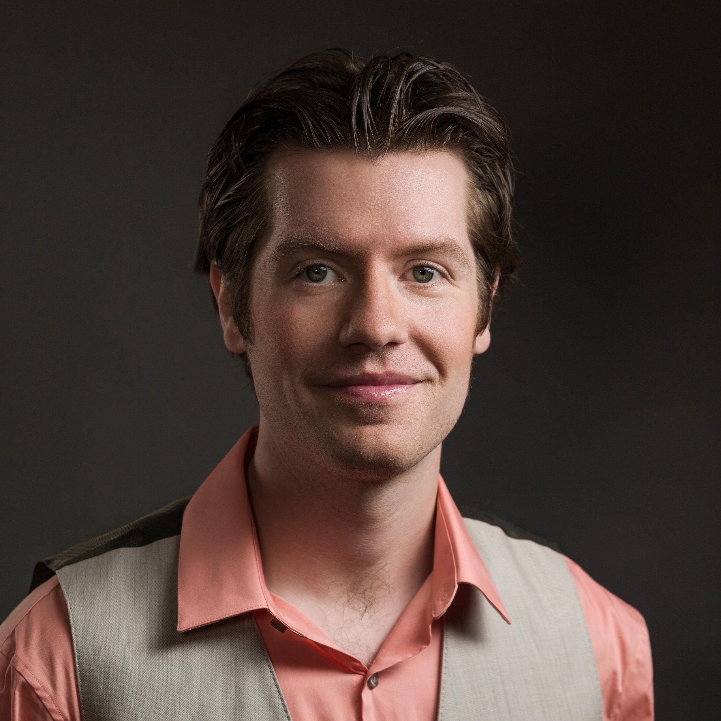 Luke Hofmaier