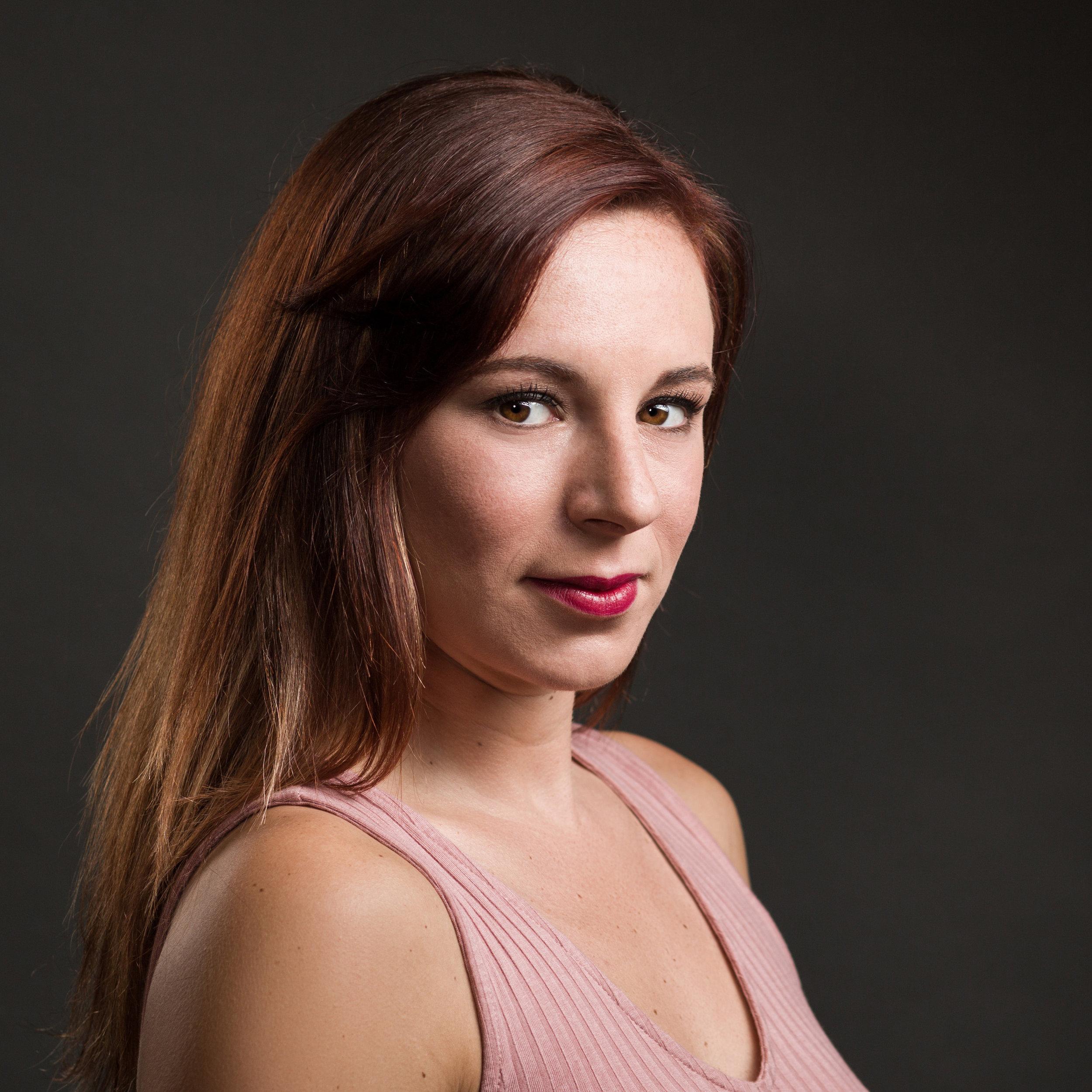 Samantha Simone