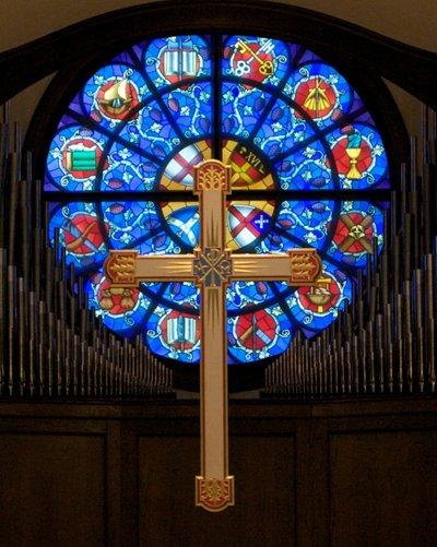 St. George's Episcopal Church, Nashville, TN