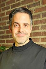 Br. Nicholas Bartoli, SSJE