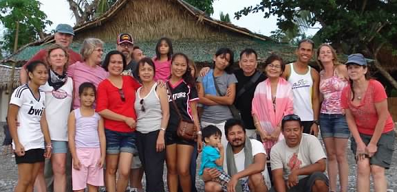 Our Culasian family!