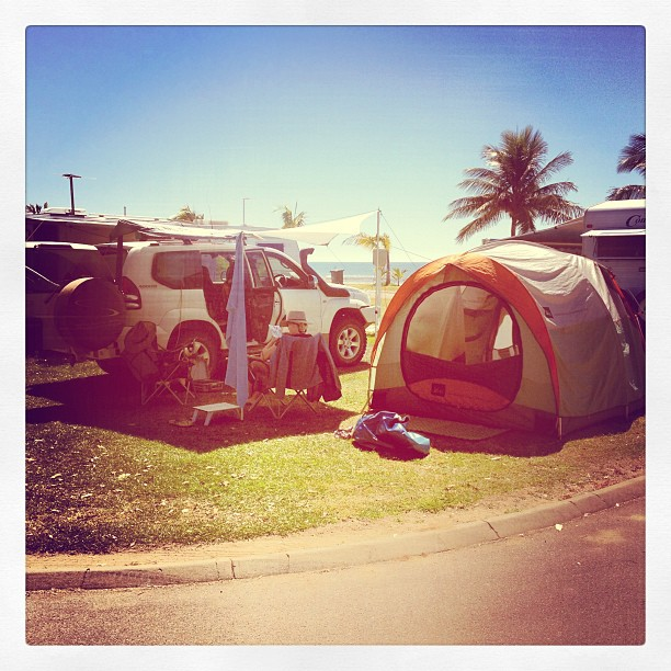 Rollingstone Beach