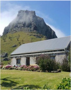 The Stone Cottage - Maunganui