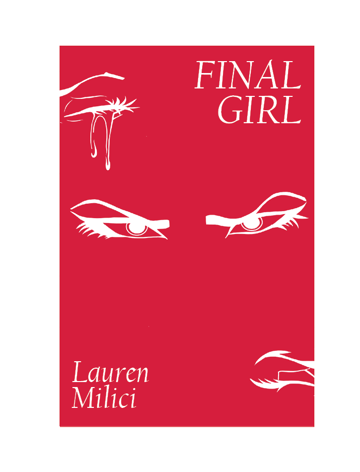Final Girl cover Big Lucks