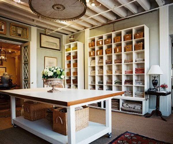 Bunny Williams Interior Design studio .JPG