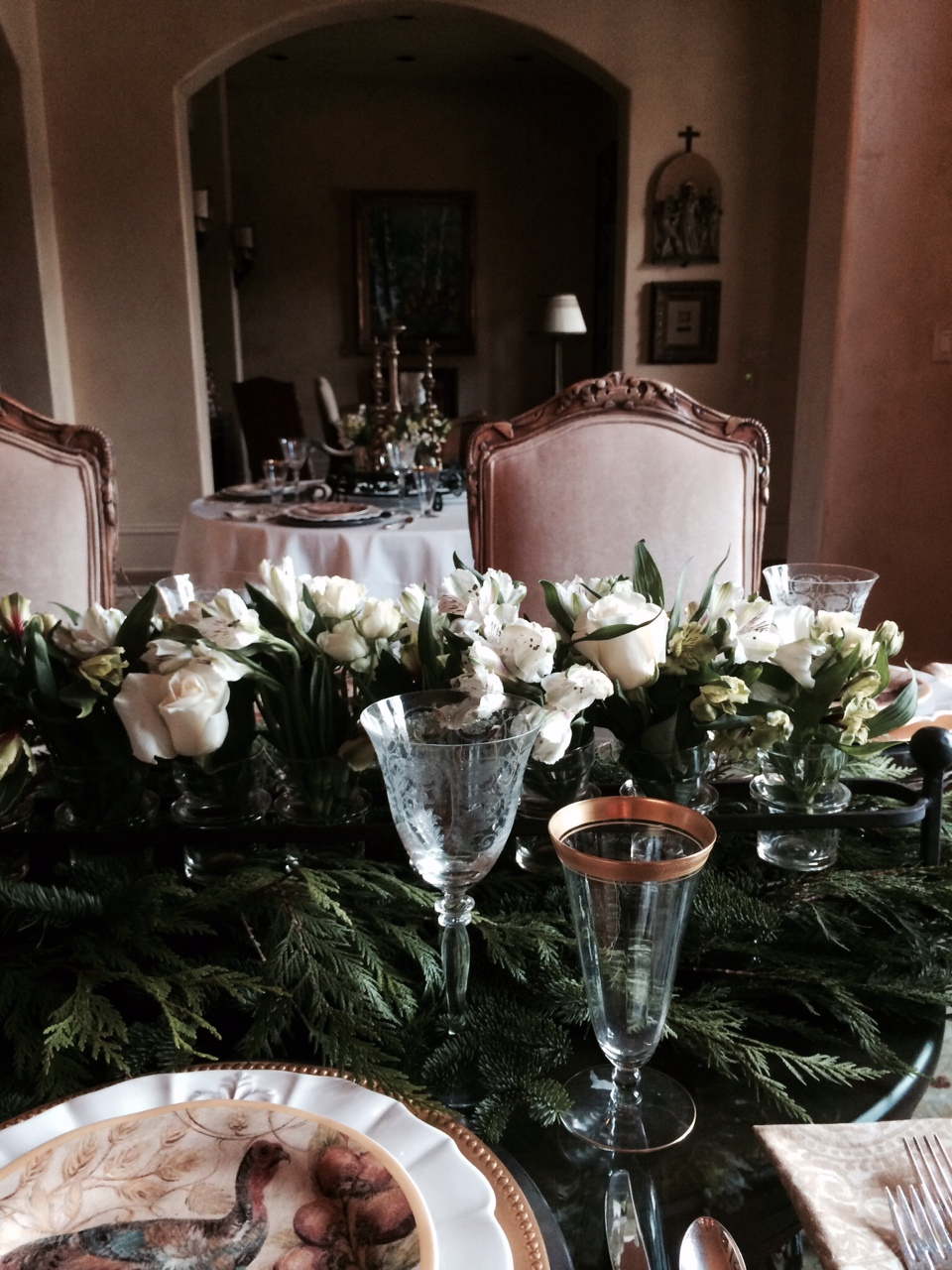 Thanksgiving.tablescape.providence.design