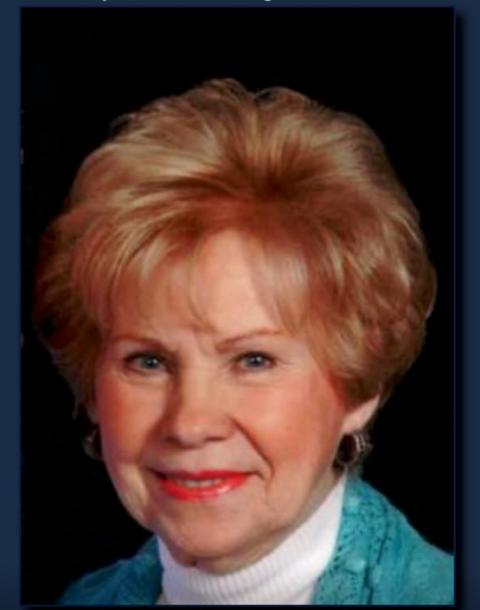 Doris Jean Flowers