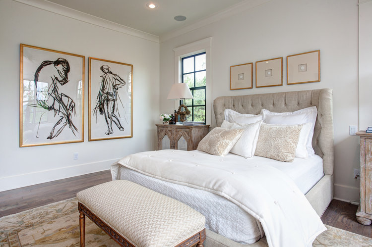 Line Abstracts   :   Image Via Providence Design