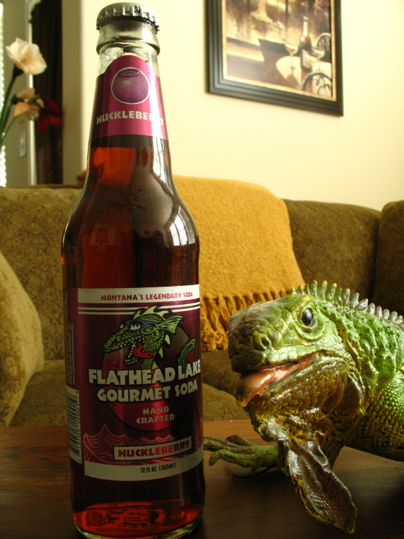 Twist could mess up the Flathead Lake mascot