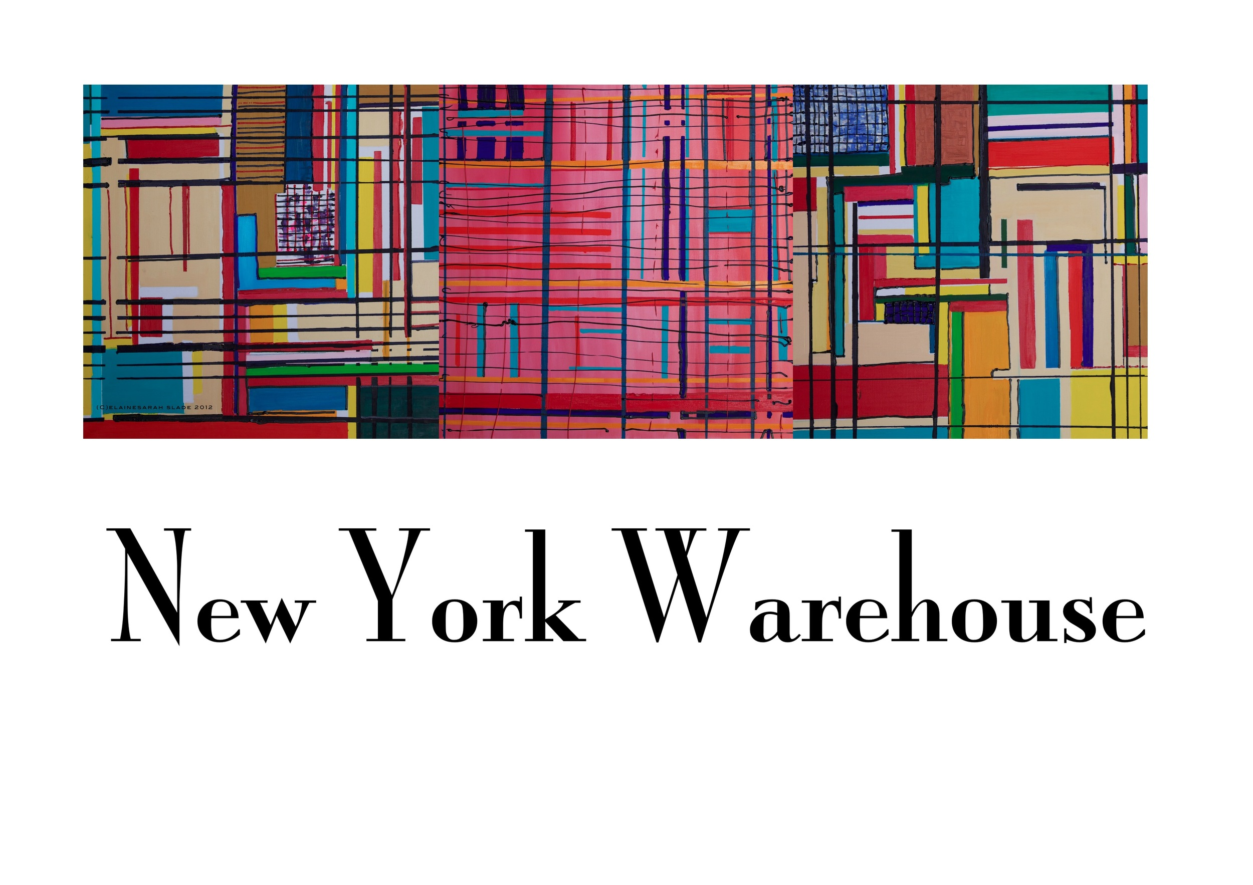 New York Warehouse