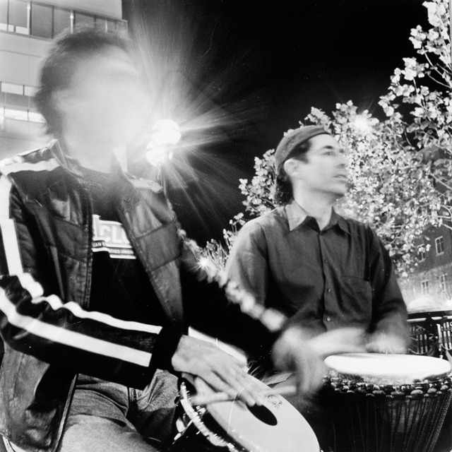 Drummers, 2008
