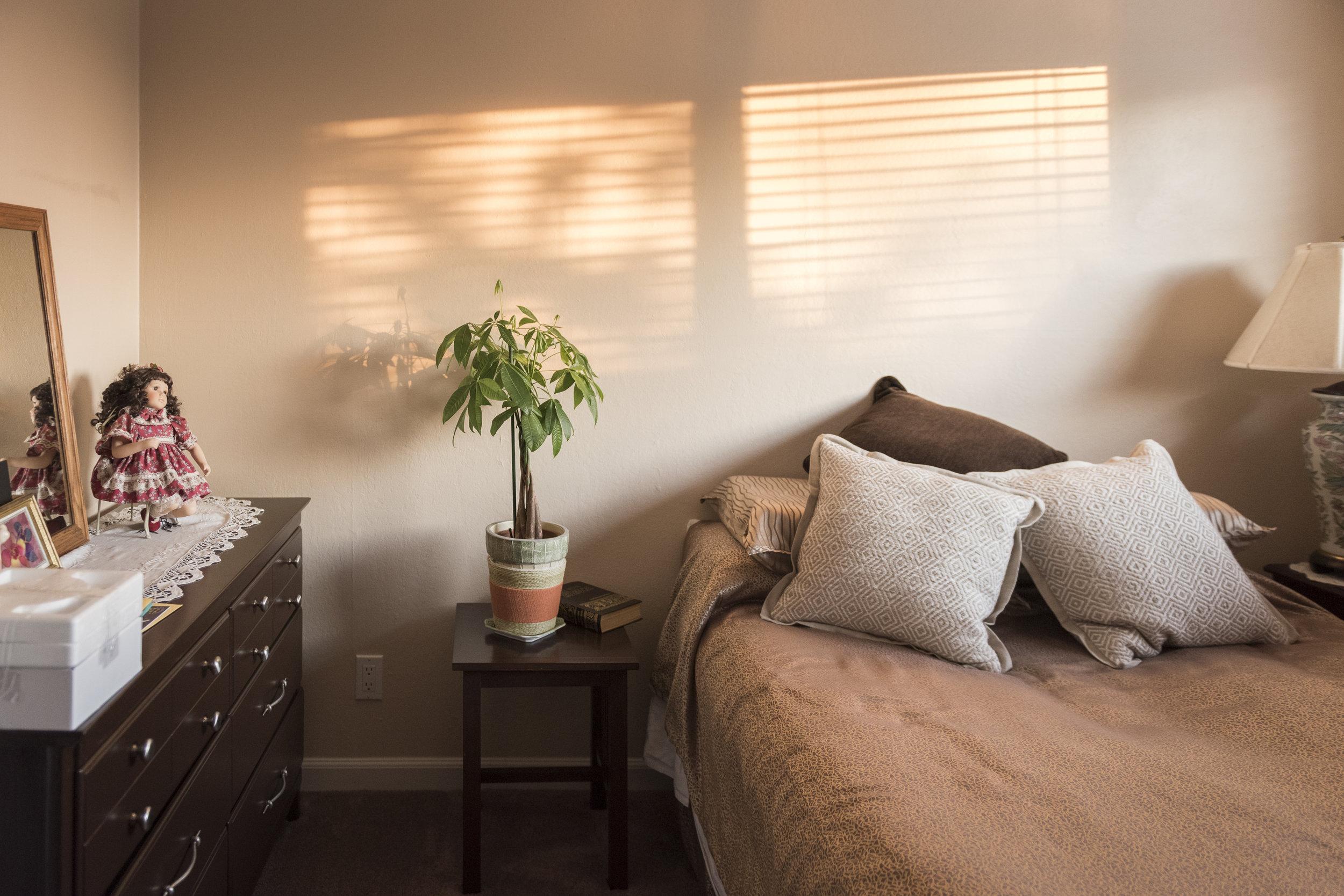 Spring Guest Bedroom
