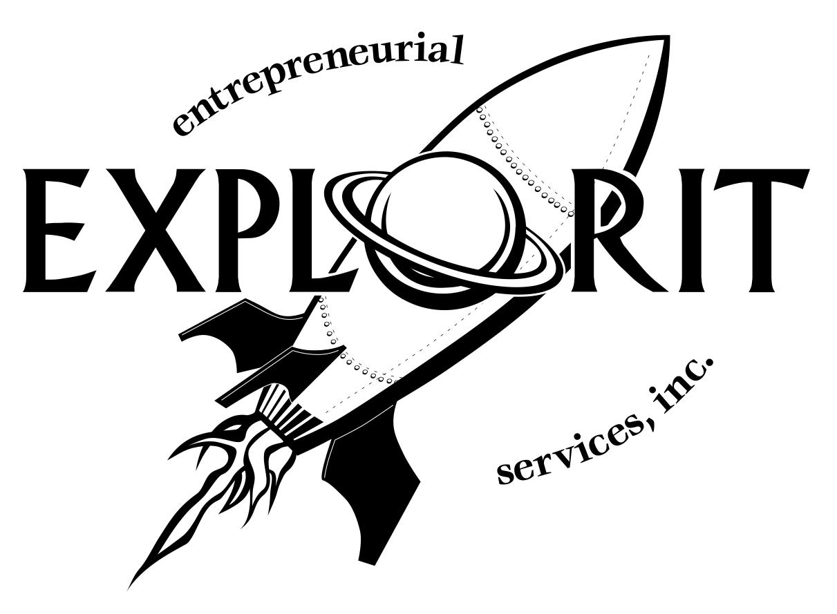 Explorit Entrepreneurial Services Logo