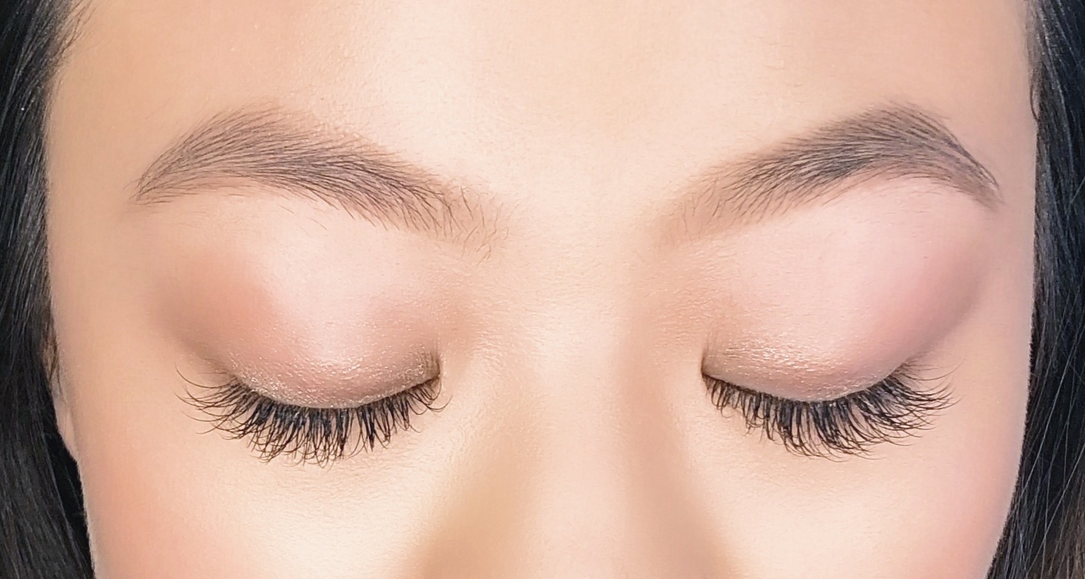 Lash extensions in Berkeley, CA