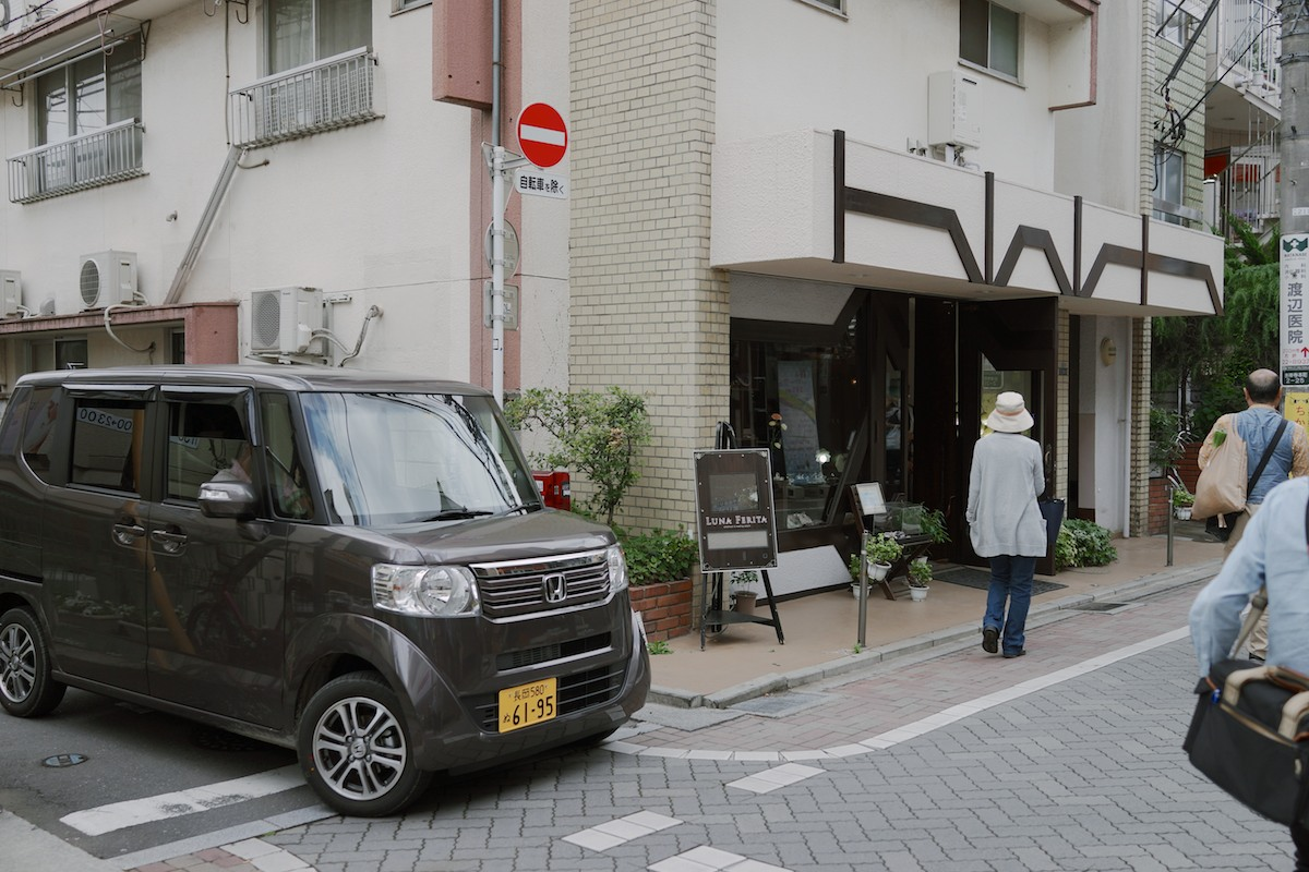 Seeing kei cars in their natural environment helps you see why they make so much sense.