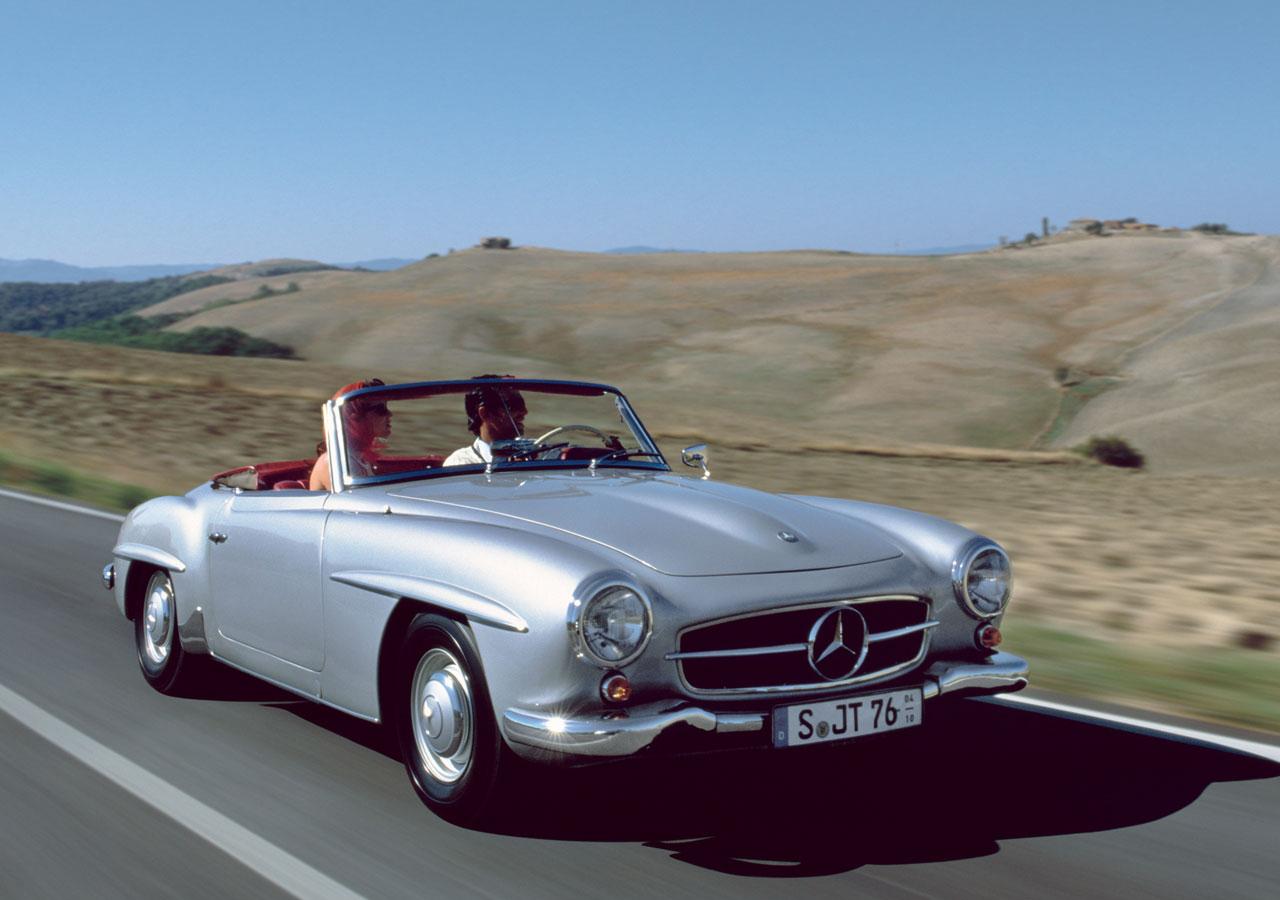 190SL (1955)