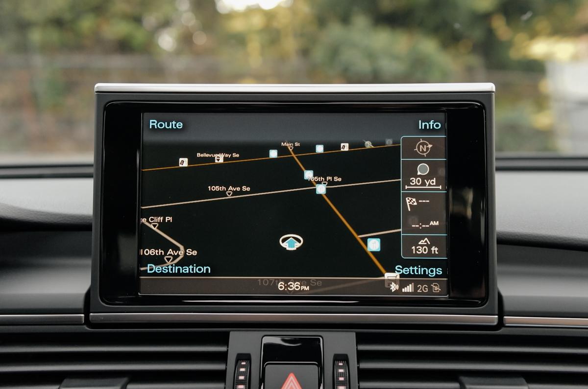 Audi A6 Prestige 3 0 TFSI — Minimally Minimal