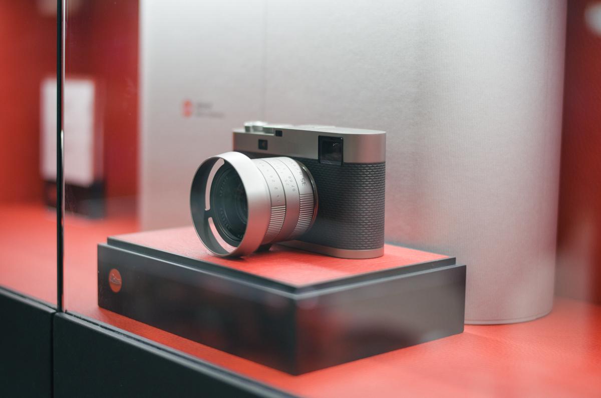 Leica T + Summilux-M 35mm f/1.4 ASPH