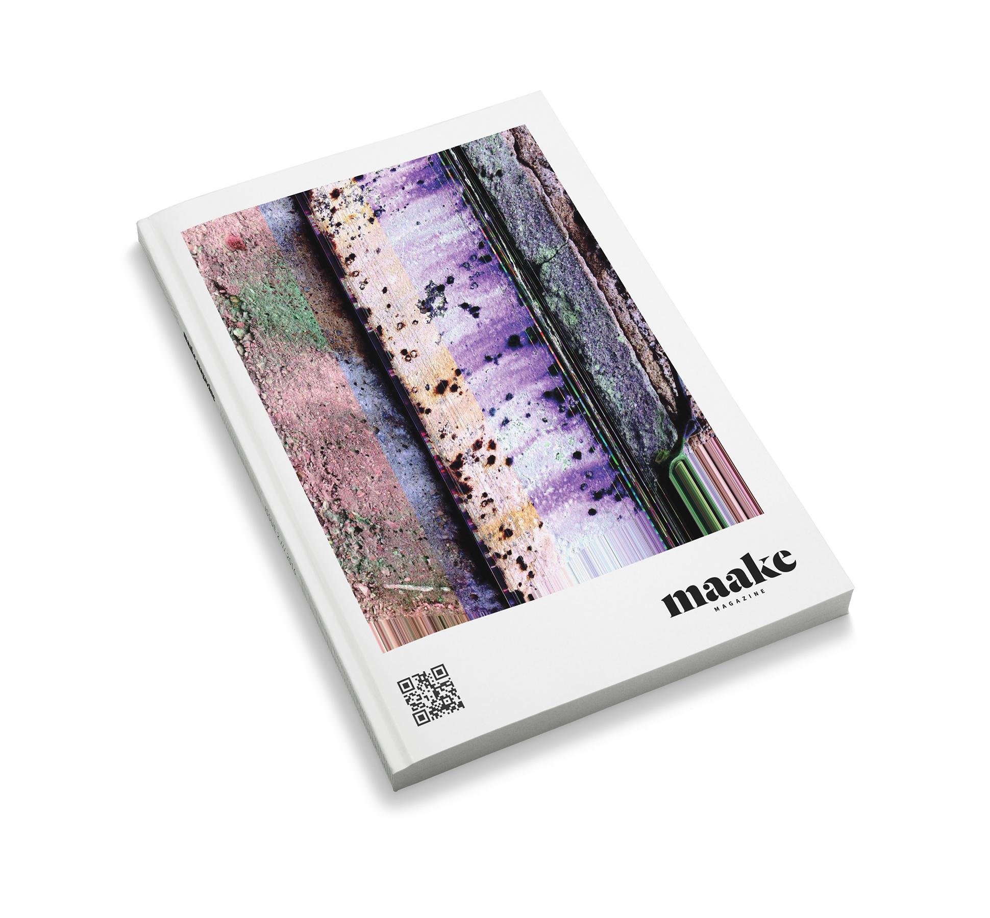 Maake Magazine